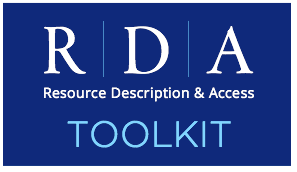new RDA Toolkit logo