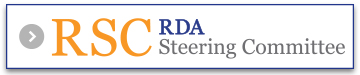 RSC RDA Steering Committee