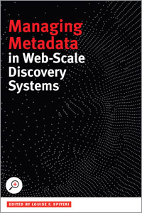 Mapping Metadata in Web-scale Discovery Systems