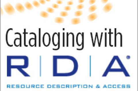 rda cataloging