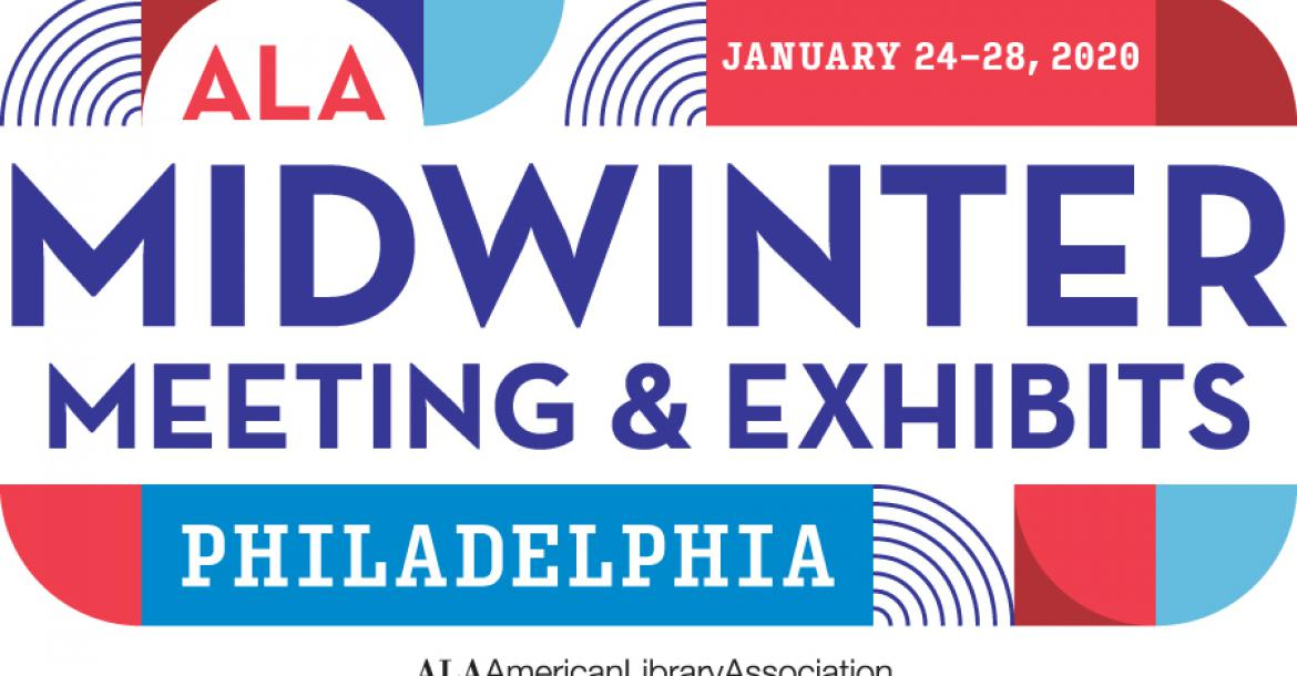 2020 ALA Midwinter logo